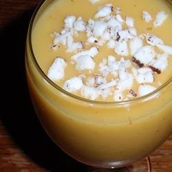 Apple Banana Smoothie recipe