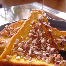 Pecan French Toast recipe
