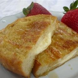 Stuffed French Toast I recipe