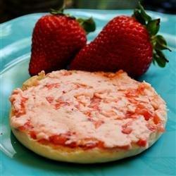 Strawberry Butter recipe
