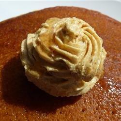 Pumpkin Honey Butter recipe