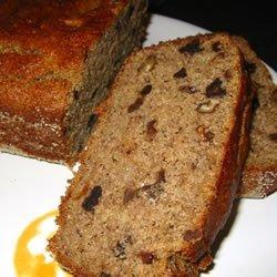 Gingerbread III recipe