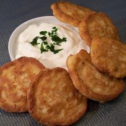 Corn Fritters Southern Style recipe