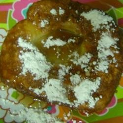 Deep Fried French Toast recipe