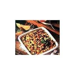 Ham and Asparagus Strata recipe