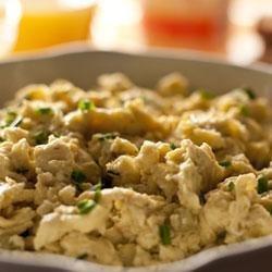 Classic Campbelled Eggs recipe