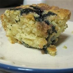 Eggless Coffee Cake recipe