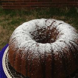 Sausage Cake recipe