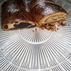 Hungarian Poppy Seed Filling recipe
