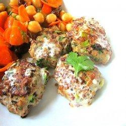 Sharyn's Zucchini Quiche recipe