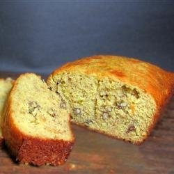 Quick Banana Nut Bread recipe