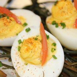 Easter Egg Stew recipe