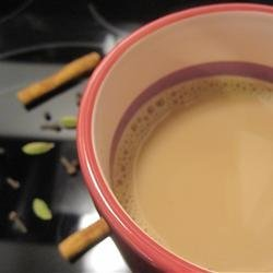 Masala Spicy Tea recipe
