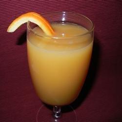 Triple Fruit Drink recipe