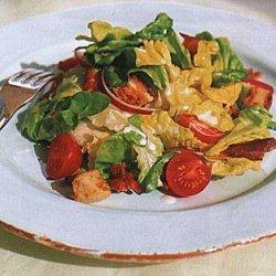 B.l.t. Salad recipe