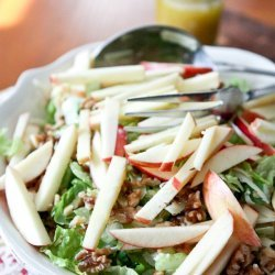 Apple and Celery Salad recipe