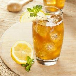Iced Mint Tea recipe