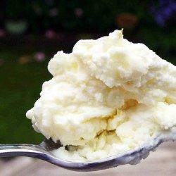 Limoncello Ice Cream recipe