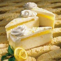 Lemon Biscotti Cheesecake recipe