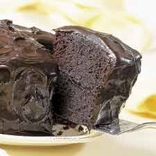 Chocolate Soda Pop Cake recipe