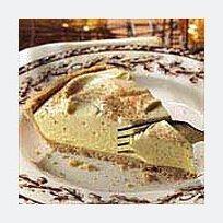 This Is Heaven Eggnog Cheesecake recipe