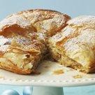 Three Kings Cake recipe