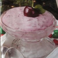 Cherry Cheesecake Mousse recipe
