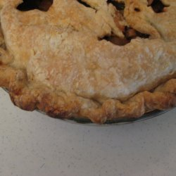 Tips For Perfect Pie Crust recipe