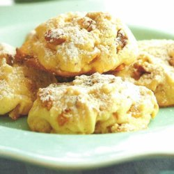 Smoky Mountain Snowcaps recipe