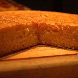 Gluten Free Sponge recipe