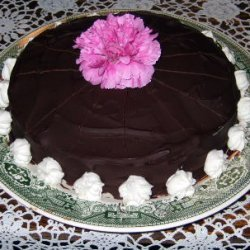 Boston Cream  Pie Or Cake recipe
