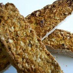 Basic Biscotti recipe