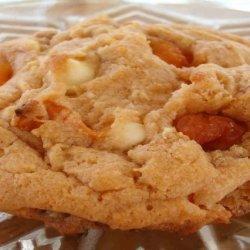 Peaches And Cream Cookie recipe