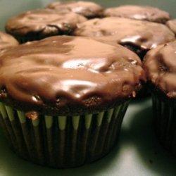 Cocoa Fraiche Cupcakes recipe