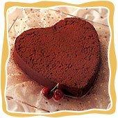 Chocolate Amaretto Marquise Cake recipe