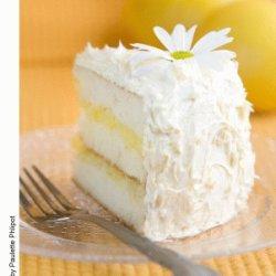 Gluten Free Vanilla Cake recipe