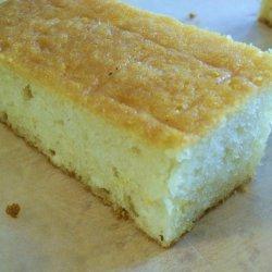 Vegan Lemon Sheet Cake recipe