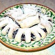 Sicilian Spiced Fig Cookies recipe