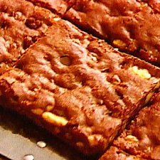 Ina Gartens Outrageous Brownies recipe