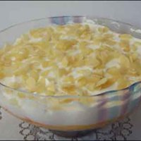Tipsy Laird Dessert From Scotlands Enchanted Kingd... recipe