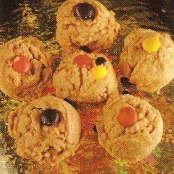 Peanut Butter Cookies 2 recipe