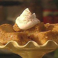 Pumpkin Gooey Butter Cakes recipe