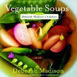 Deborah Madison's Roasted Squash, Pear, and Ginger Soup recipe