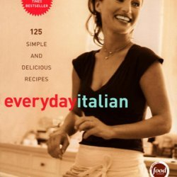 Spicy Tomato Sauce from Giada de Laurentiis's Everyday Italian recipe
