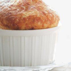 The Loftiest Soufflé recipe
