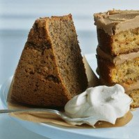 Creamalicious Chocolate Espresso Cake recipe