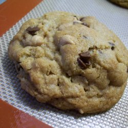 Triple - Chip Cookies recipe
