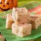 Halloween Fudge recipe