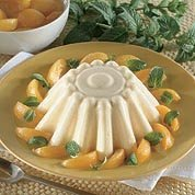 Apricot Pudding With Marscapone recipe