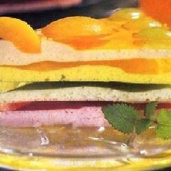 Colorful Cake recipe